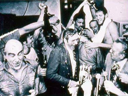 1977 Portland Trail Blazers
