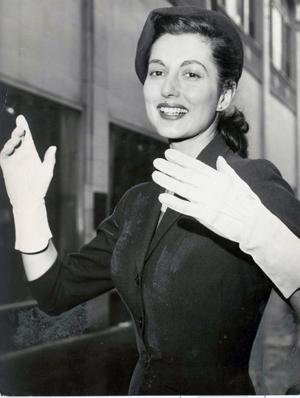 Brenda Helser