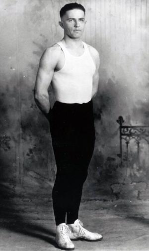 Chester Newton