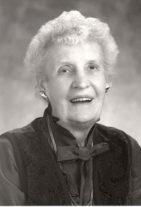 Dorothea Lensch