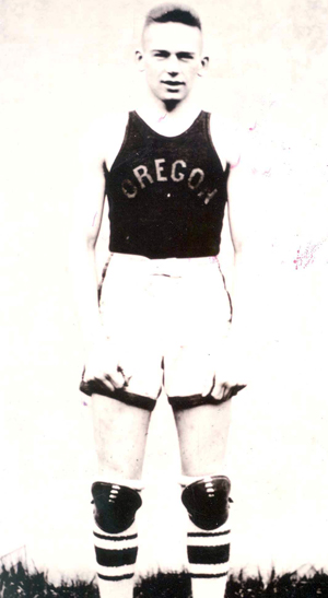 Eddie Durno