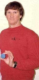 Dr. Ed Grossenbacher
