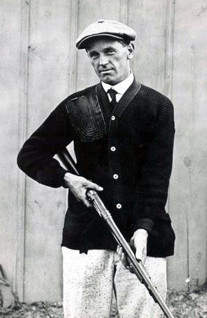 Frank Troeh