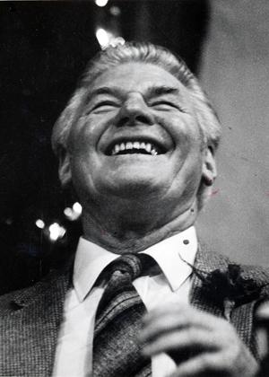 Fred Spiegelberg