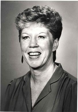 Gloria Bouvia