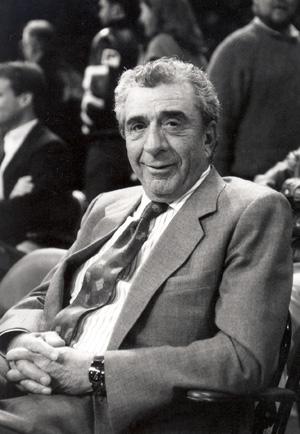 Harry Glickman