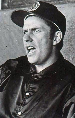 Jack Riley