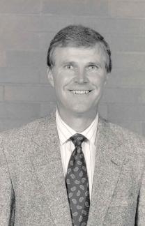 Jim Boutin