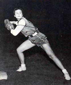 Margaret Dobson