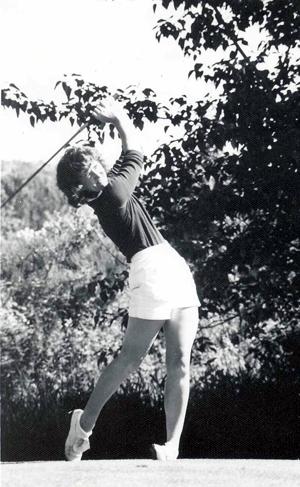 Mary Budke