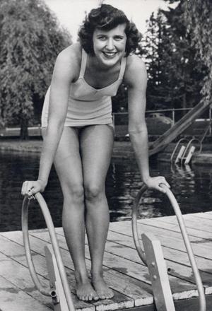 Nancy Merki