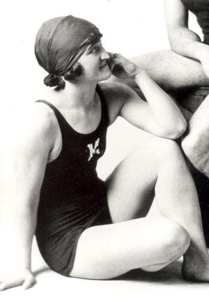 Thelma Payne