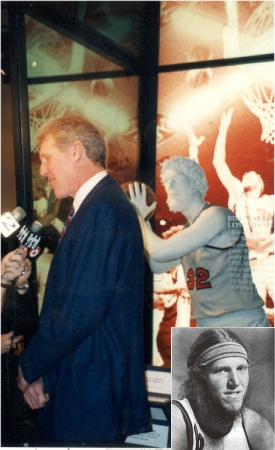 Bill Walton Basketball Oregon Sports Hall Of Fame Amp Museum